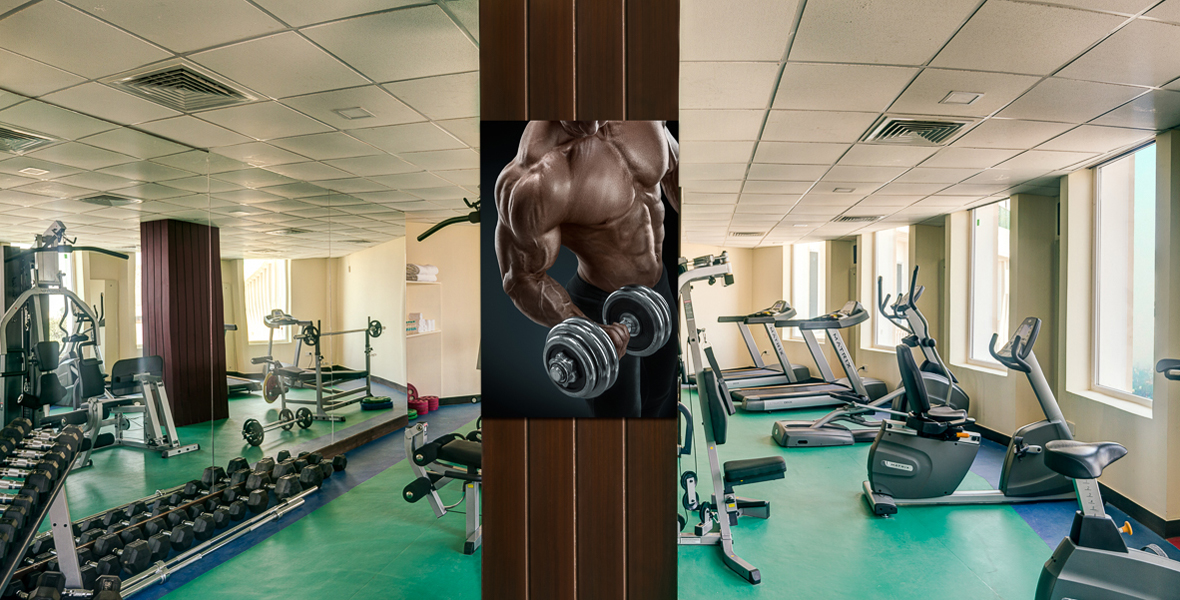 Fitness-Center-Days-Hotel-Jalandhar